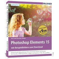 Für weitere Info hier klicken. Artikel: Sonderausgabe: Photoshop Elements 15