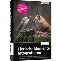 Für weitere Info hier klicken. Artikel: Buch Tierische Momente fotografieren