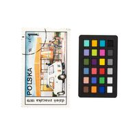 Für weitere Info hier klicken. Artikel: Calibrite ColorChecker Classic Nano, Kalibrierung Farb Target