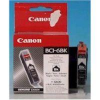 Canon BCI-6BK Tintentank schwarz