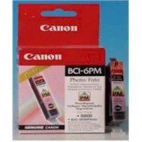 Für weitere Info hier klicken. Artikel: Canon BCI-6PM Tintentank Photo magenta