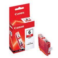 Für weitere Info hier klicken. Artikel: Canon BCI-6R Tintentank rot
