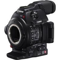 Für weitere Info hier klicken. Artikel: Canon C100 Mark II Cinema EOS Camcorder