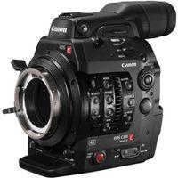 Für weitere Info hier klicken. Artikel: Canon C300 Mark II Cinema EOS Camcorder PL Bajonett