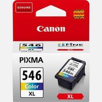 Für weitere Info hier klicken. Artikel: Canon CL-546 XL color