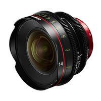 Für weitere Info hier klicken. Artikel: Canon CN-E 14mm T/3,1 L F