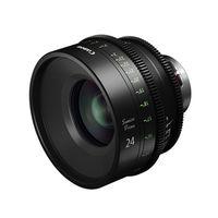 Für weitere Info hier klicken. Artikel: Canon CN-E24 mm T1.5 FP X (Meter) Cinema Lenses Sumire Prime