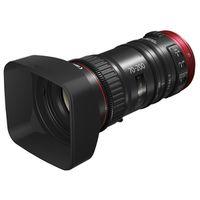 Für weitere Info hier klicken. Artikel: Canon CN-E 70-200mm T/4,4 L IS Canon EF