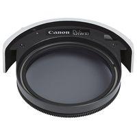 Für weitere Info hier klicken. Artikel: Canon DROP-IN CIRCULAR POLARISING WII E 52