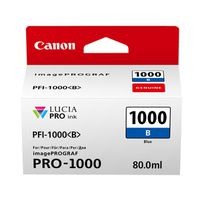Für weitere Info hier klicken. Artikel: Canon PFI-1000 blau