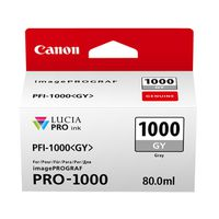 Für weitere Info hier klicken. Artikel: Canon PFI-1000 grau