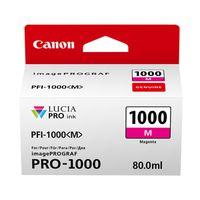 Für weitere Info hier klicken. Artikel: Canon PFI-1000 magenta