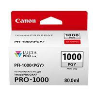 Für weitere Info hier klicken. Artikel: Canon PFI-1000 hellgrau