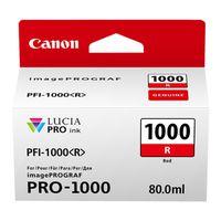 Für weitere Info hier klicken. Artikel: Canon PFI-1000 rot