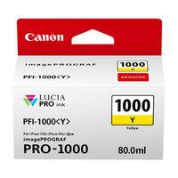 Für weitere Info hier klicken. Artikel: Canon PFI-1000 gelb