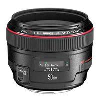 Für weitere Info hier klicken. Artikel: Canon EF 1,2/50 L USM - Vorführmodell -