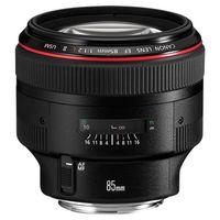 Für weitere Info hier klicken. Artikel: Canon EF 1,2/85 L II USM - Vorführmodell -