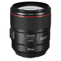 Canon EF 85mm f/1,4 IS USM L Canon EF