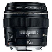Canon EF 85mm f/1,8 USM Canon EF
