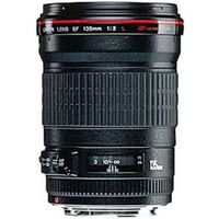 Canon EF 135mm f/2,0 L USM Canon EF