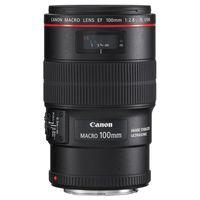 Für weitere Info hier klicken. Artikel: Canon EF 2,8/100 L Makro IS USM - Vorführmodell -
