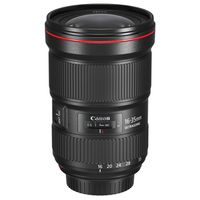 Canon EF 16-35mm f/2,8 L III USM Canon EF