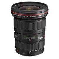 Für weitere Info hier klicken. Artikel: Canon EF 2,8/16-35 L II USM - Vorführmodell -
