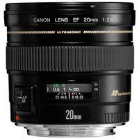 Für weitere Info hier klicken. Artikel: Canon EF 2,8/20 USM Canon EF