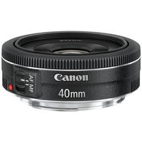 Canon EF 40mm f/2,8 STM Canon EF