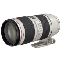 Für weitere Info hier klicken. Artikel: Canon EF 2,8/70-200 L IS II USM - Vorführmodell -