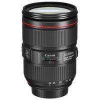 Für weitere Info hier klicken. Artikel: Canon EF 24-105mm f/4,0 L IS II USM - Vorführmodell - Canon EF