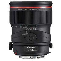Canon EF 24mm f/3,5 TS-E L II Canon EF