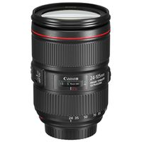Canon EF 24-105mm f/4,0 L IS II USM Canon EF
