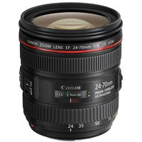Canon EF 24-70mm f/4,0 L IS USM Canon EF