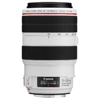 Canon EF 70-300mm f/4,0-5,6 L IS USM Canon EF