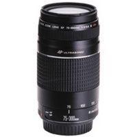 Für weitere Info hier klicken. Artikel: Canon EF 75-300mm f/4,0-5,6 III USM Canon EF