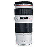 Für weitere Info hier klicken. Artikel: Canon EF 4,0/70-200 L IS USM Canon EF