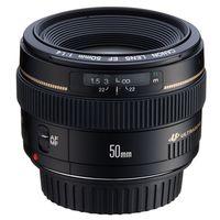 Canon EF 50mm f/1,4 USM Canon EF