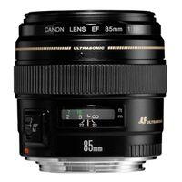 Für weitere Info hier klicken. Artikel: Canon EF 85mm f/1,8 USM Canon EF