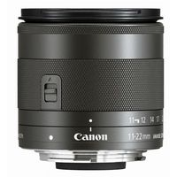 Canon EF-M 11-22mm f/4-5,6 IS STM Canon EF-M
