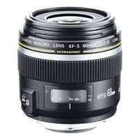 Für weitere Info hier klicken. Artikel: Canon EF-S 60mm f/2,8 Makro USM Canon EF-S