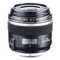 Canon EF-S 60mm f/2,8 Makro USM Canon EF-S