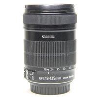 Für weitere Info hier klicken. Artikel: Canon EF-S 3,5-5,6/18-135 IS Canon EF-S -Second Hand- canon ef s