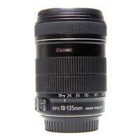 Für weitere Info hier klicken. Artikel: Canon EF-S 3,5-5,6/18-135 IS -Second Hand- Canon EF-S
