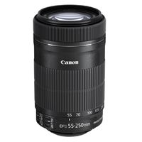 Canon EF-S 55-250mm f/4,0-5,6 IS STM Canon EF-S