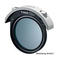 Für weitere Info hier klicken. Artikel: Canon Einsteckschub. für Schraubfilter E52