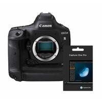 Für weitere Info hier klicken. Artikel: Canon EOS 1D X Mark III + Capture One Pro