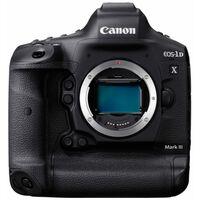 Für weitere Info hier klicken. Artikel: Canon EOS 1D X Mark III