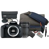 Für weitere Info hier klicken. Artikel: Canon EOS 2000D + EF-S 18-135mm - Travel Kit