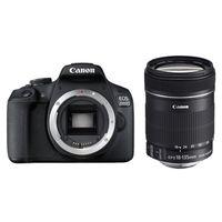 Für weitere Info hier klicken. Artikel: Canon EOS 2000D + EF-S 18-135mm f/3,5-5,6 IS
